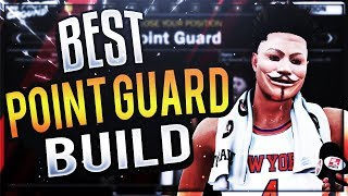 Nba 2k18 tips: best point guard build - how to create a shooting steph curry 99 overall pg in 2k18!