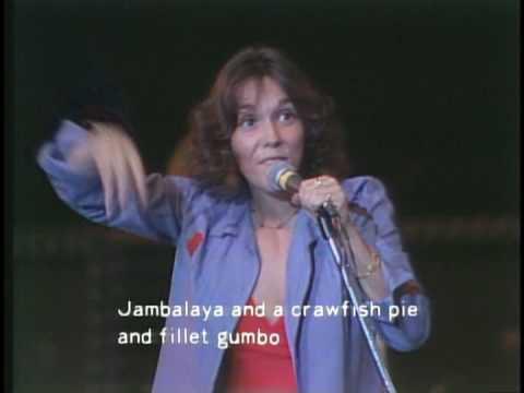 Carpenters - Jambalaya(Budokan 1974)Live