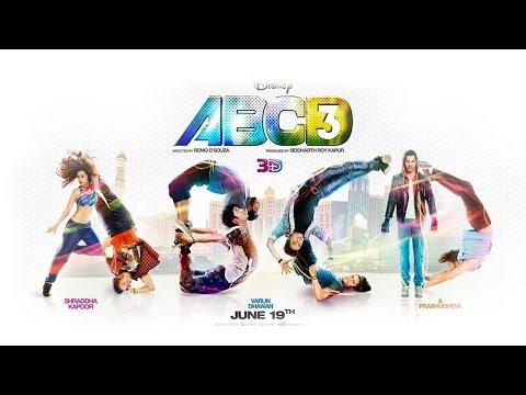 ABCD 3 | Trailer | Varun Dhawan | Shraddha Kapoor | Un-Official