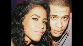 Aaliyah's brother Rashad Haughton on Their 'Queen of the Damned' Experience
