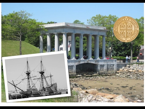 History of Plymouth, Massachusetts / History of towns in United States