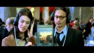 Creep Johnny Depp Charlotte Gainsbourg (subtitulado)