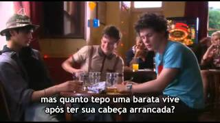 "Skins UK - 3°Temporada - 5°Episodio ""Freddie"" (Legendado)"