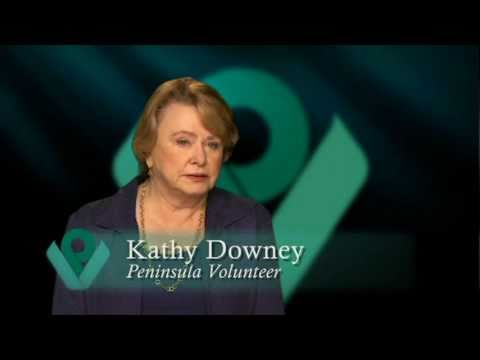 THE Peninsula Volunteers - Joy of Doing