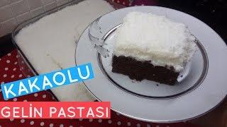 Kakaolu Gelin Pastası - Naciye Kesici - Yemek Tarifleri
