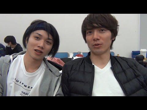 舞台「ノラガミ-神と絆-」 Blu-ray/DVD 6月16日(金)発売!
