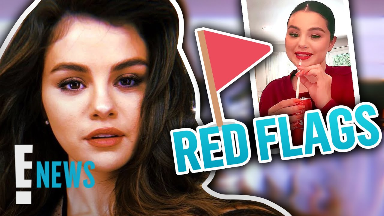 Selena Gomez Warns About Relationship Red Flags on TikTok News