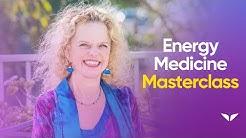 Energy Medicine Mindvalley Masterclass | Donna Eden
