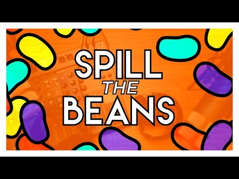 SPILL THE BEANS! Christia is starting a Podcast!