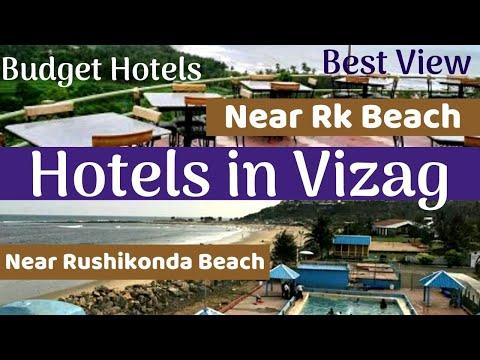 Hotel In Vizag    Near Rk Beach    Near Rushikonda Beach    Best View Budget Hotels