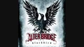 Alter Bridge - Before Tomorrow Comes (lyrics)