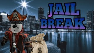 How to earn and not to make a Roblox Jailbreak