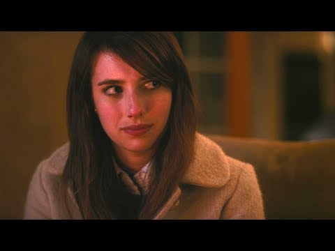 Emma Roberts | Palo Alto I Love You Scene [4K]