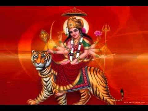 He Jag Janani He Jagdamba Gujarati Bhajan