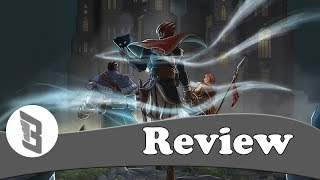 Masquerada Songs and Shadows Review