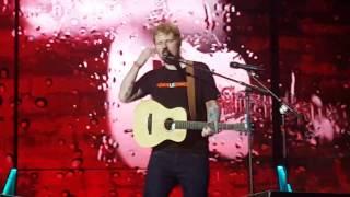 Ed Sheeran - Galway Girl (Live At Berlin 27/03/17)