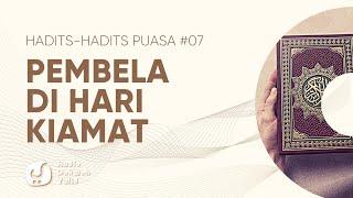 Wajibnya Amalkan Al Quran - Hadits-hadits Puasa 7 - Audio Dakwah Yufid TV