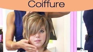 comment coiffer un visage rond