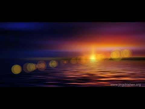 Regreso a la fuente, música de  conexión con el universo, la chispa creadora, Dios, la divinidad