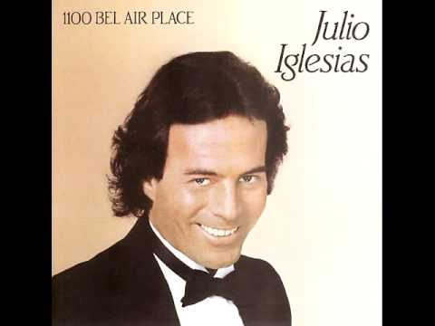 All of You ~ Julio Iglesias & Diana Ross