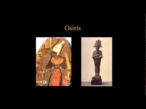 Ancient Egyptian Religious Traditions.mp4