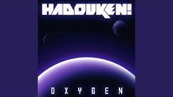 Mad hadouken download.