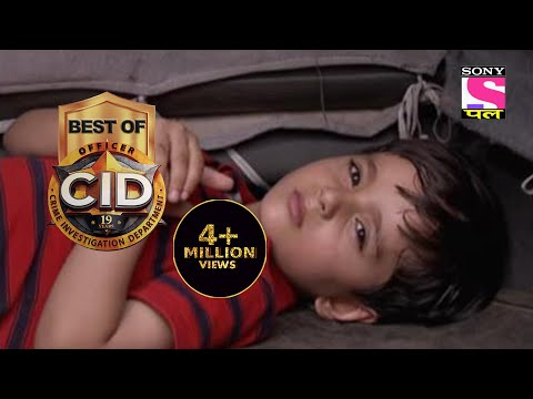 Best Of CID | सीआईडी | The Missing Child | Full Episode