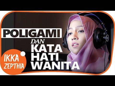 Surga Yang tak Dirindukan(cover) - ikka zepthia hijaber cantik bersuara merdu