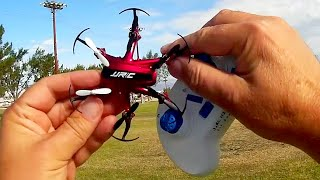 JJRC H20 Micro Hexacopter Drone Review