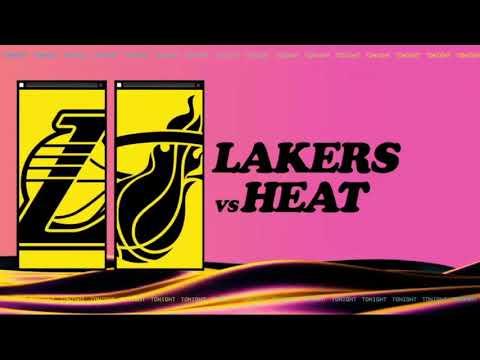 Lakers vs heat - full game highlights NBA season 2019-2020 ...