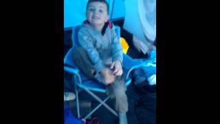 Camping Charmouth