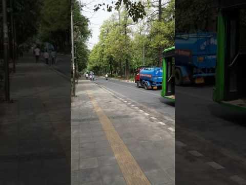 Clean Delhi and green Delhi