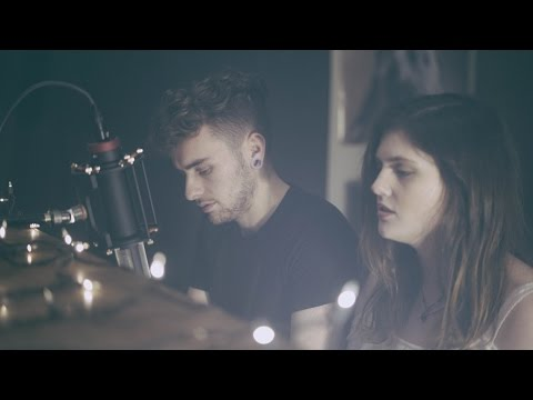 ONE LAST TIME (Cover) Ariana Grande // Brittany Rogers & Kyle Olthoff