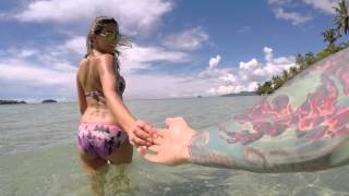 Скачать Duke Dumont I Got You Best Thailand Trip Mix Shot With GoPro Hero 4 Silver