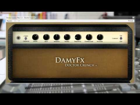 Guitar Amp Simulation For Vst Free