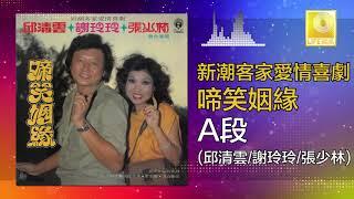 譚順成 谢玲玲 張少林 - 啼笑因緣 A段 Ti Xiao Yin Yian A Duan (Original Music Audio)