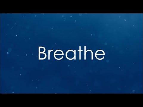 NF // Breathe Lyric Video