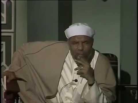 قصة الرجل الصالح (عزير) (الجزء1/2) - الشيخ الشعراوي thumbnail