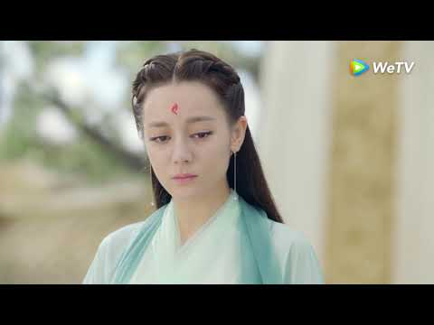 Eternal Love of Dream   Cuplikan EP54 Part 1 Mempertahankan Anak   三生三世枕上书   WeTV 【INDO SUB】