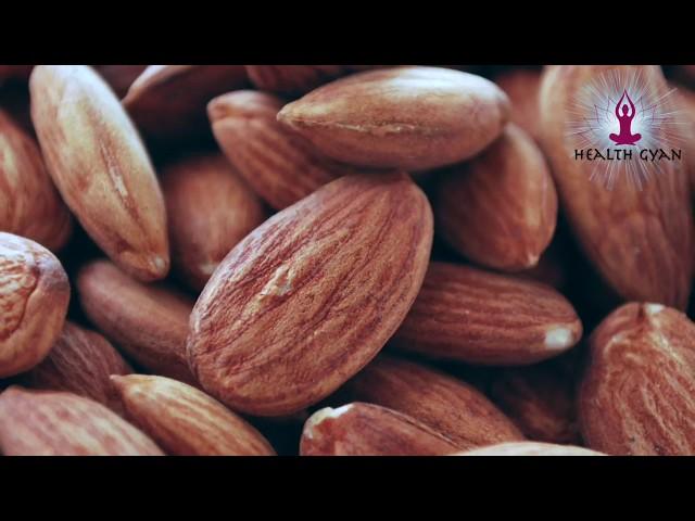 Benefits of Almonds || ?? ??? 1 ????? ?? 12 ????? ???? ?? ????? ????? ????? ?? ??????