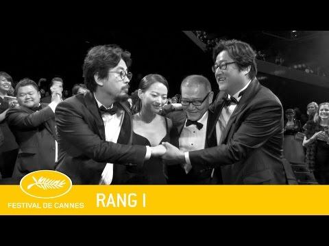 GOKSUNG  Rang I  VO  Cannes 2016