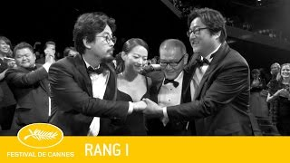 GOKSUNG - Rang I - VO - Cannes 2016