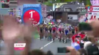 EN VIVO Giro de italia etapa 17