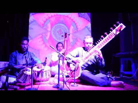 The Night of The Sitar
