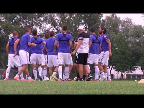 NK MARIBOR - VARDAR 1:0 (1:0)