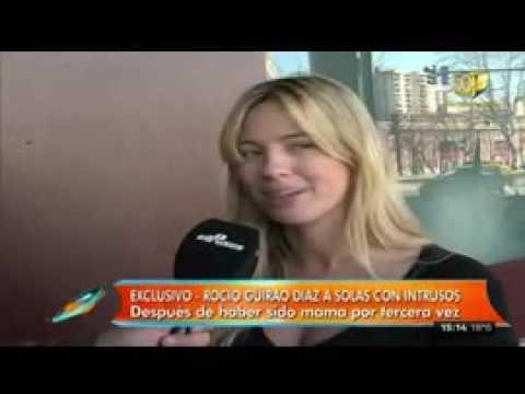 ¡Rocío Guirao Díaz y su marido dicen que ya quieren otro hijo!
