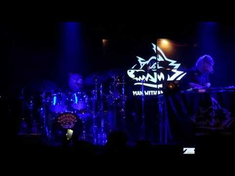 Man With A Mission - DJ Santa Monica [LIVE] The Dome, Tufnell Park 23/2/18