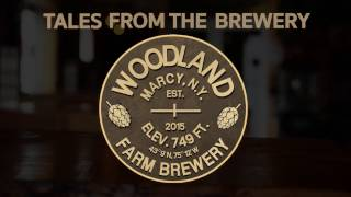 Woodland Tales From The Brewery no  1