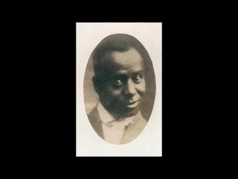 1865 – May 20, 1909 Ernest Hogan La Pas Ma La Ragtime Skedaddlers