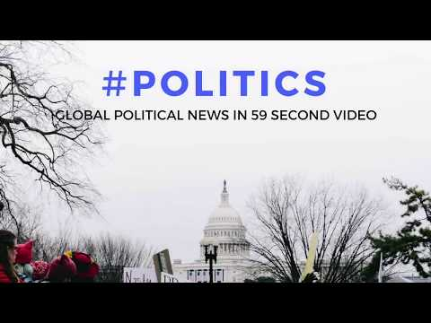 Why Switzerland Doesn't Have Mass Shootings Despite High Gun Ownership-Political News In 59 Second